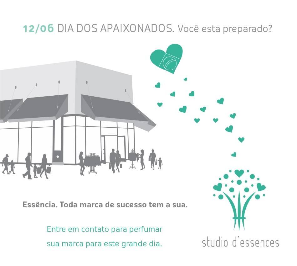 Contratar Serviços Essência Personalizada  em Santo André - Essência Personalizada no Rio de Janeiro