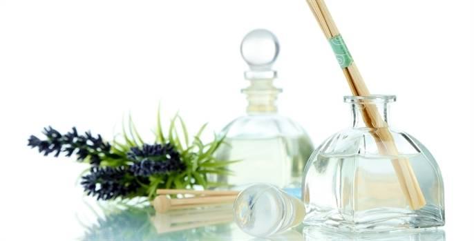 Essências Aromáticas Marketing na Saúde - Empresa de Marketing Aromático