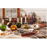 Aroma e essência  na Vila Buarque