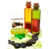 Aromas e essências de marketing  no Alto de Pinheiros