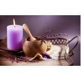 Aromaterapia (33) no Pari