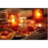 Aromatização de festas