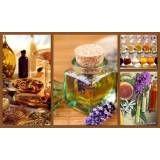 Custo para criar perfume personalizado  na Saúde