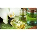 Empresa de perfume personalizado