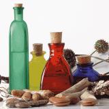Perfume aromatizante  no Jardins