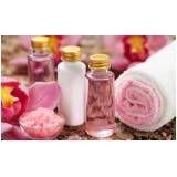 Perfume com aroma personalizado no Cambuci
