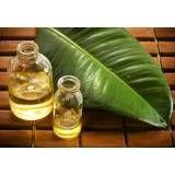 Perfume com essência aromática no Ipiranga
