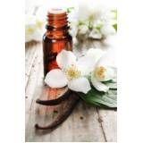 Perfumes aromatizantes  em Glicério