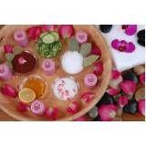 Perfumes com aromas personalizados  em Santo Amaro