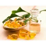 Perfumes e aromas  na Anália Franco