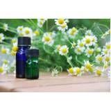 Serviço de marketing olfativo  na Casa Verde