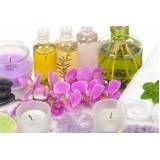 Serviços de marketing olfativo  na Saúde