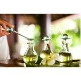 Serviços de perfumes personalizados na Água Branca